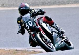 DSRRレーサー3