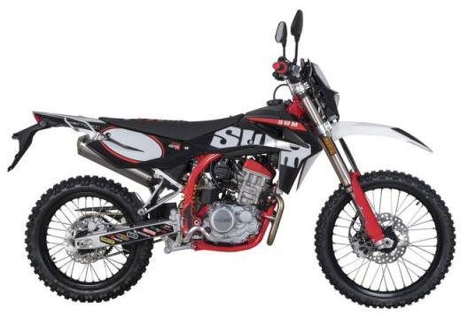 RS125RF