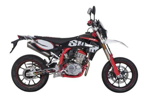 sm125RF