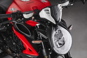 Dragster Rosso detail 11